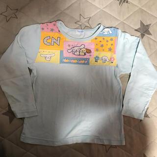 サンリオ(サンリオ)のシナモン ロンT 120(Tシャツ/カットソー)