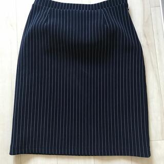 インデックス(INDEX)のindexのタイトスカート(ひざ丈スカート)