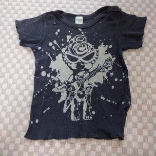 ヒステリックミニ(HYSTERIC MINI)のヒステリックミニ Tシャツ 80(Tシャツ)