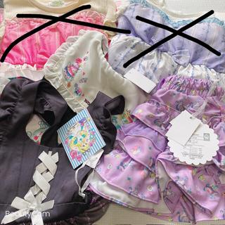 シマムラ(しまむら)の新品エコネコeconeco100/110(Tシャツ/カットソー)