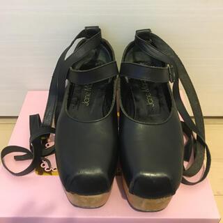 ジェーン♡3way木底靴