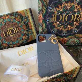 クリスチャンディオール(Christian Dior)の完売色 LADY DIOR iPhoneケース iPhone12 12Pro(iPhoneケース)