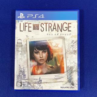 PlayStation4 -  【PS4】Life is Strange