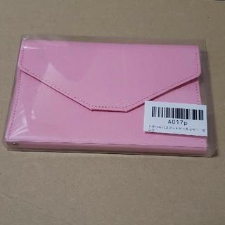 トラベル パスポートケース(旅行用品)