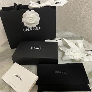 シャネル(CHANEL)のシャネル 箱(ショップ袋)