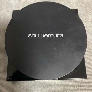 shu uemura - シュウウエムラ ファンデ アンリミッド