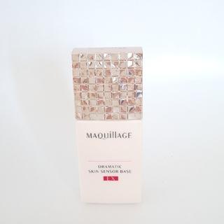 MAQuillAGE - ☆送料込☆マキアージュ ドラマティックスキン センサーベースEX
