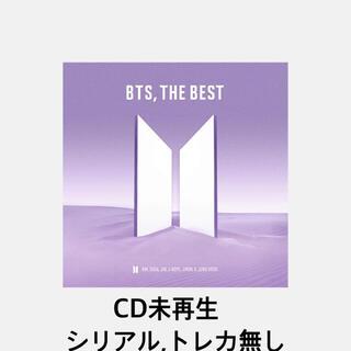 防弾少年団(BTS) - BTS THE BEST 通常盤