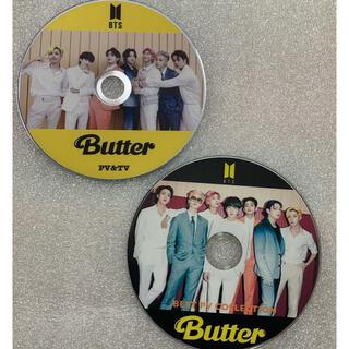 ボウダンショウネンダン(防弾少年団(BTS))のBTS  DVD 2種(ミュージック)
