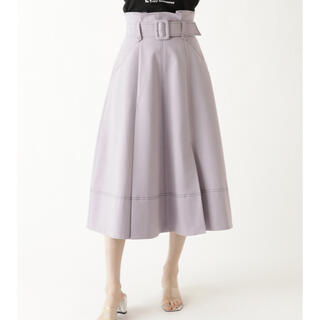 レディアゼル(REDYAZEL)のレディアゼル新品未使用スカート(ひざ丈スカート)