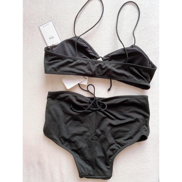 Ron Herman(ロンハーマン)のロンハーマン×TEN 水着 ビキニ 新品 レディースの水着/浴衣(水着)の商品写真