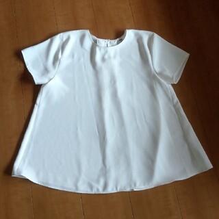 ユニクロ(UNIQLO)のカットソー(カットソー(半袖/袖なし))