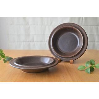 アラビア(ARABIA)のARABIA/アラビア●RUSKA/ルスカ スーププレートφ20㎝ 2枚セット(食器)