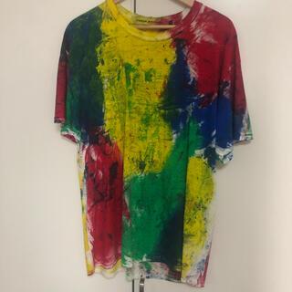 COMME des GARCONS - 【早い者勝ち】tigran avetisyan 19ss Tシャツ
