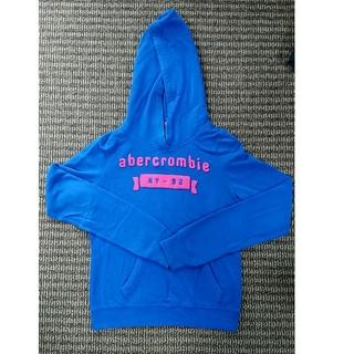 アバクロンビーアンドフィッチ(Abercrombie&Fitch)のキッズパーカー abercombie 140~150㎝(Tシャツ/カットソー)