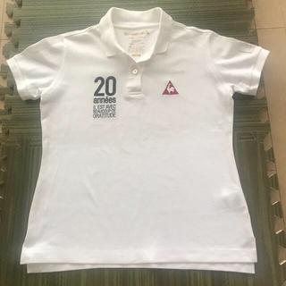 le coq sportif - ルコック レディースポロシャツ