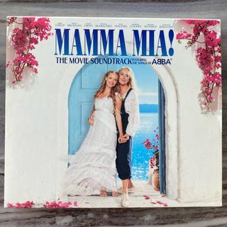 MAMMA MIA! THE MOVIE SOUND TRACK(映画音楽)