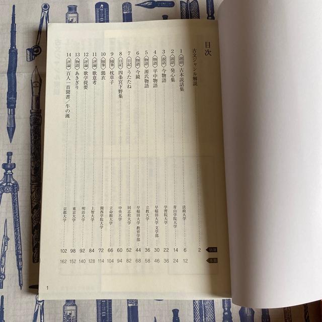 旺文社(オウブンシャ)の「大学入試全レベル問題集古文 4」 エンタメ/ホビーの本(語学/参考書)の商品写真