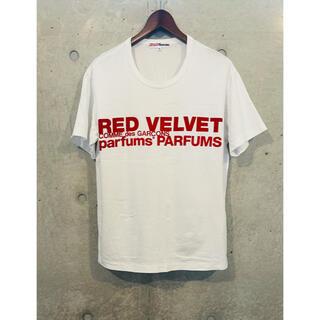 COMME des GARCONS - COMME des GARCONS parfums RED VELVET XL