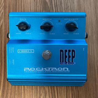 ROCKTRON/DEEP BLUE/コーラス(エフェクター)
