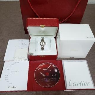Cartier - カルティエミスパシャ