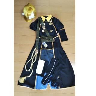 刀剣乱舞 獅子王 通常 コスプレ衣装 ウィッグ(衣装一式)