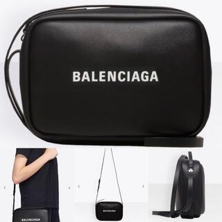 Balenciaga - 美品☆バレンシアガ エブリデイカメラバッグ S ショルダーバック