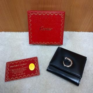 カルティエ(Cartier)の匿名発送! カルティエ パンテール コインケース(財布)
