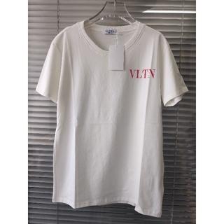 VALENTINO - 夏ヴァレンティノ Valentino  Tシャツ ホワイト