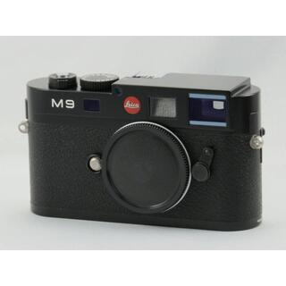 LEICA - Leica M9 CCD対策品交換済み VER. 1.216 ブラックペイント