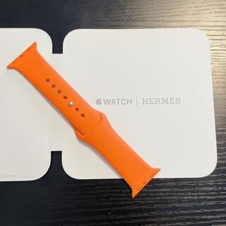 Apple Watch - アップルウォッチ エルメス スポーツバンド 38mm Apple Watch