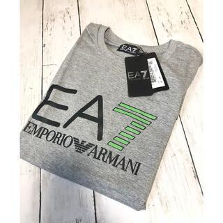 エンポリオアルマーニ(Emporio Armani)のタイムセール中!【新品未使用】EMPORIO ARMANI EA7 アルマーニ(Tシャツ/カットソー(半袖/袖なし))