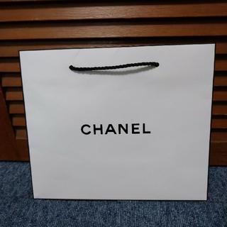 シャネル(CHANEL)のCHANEL 紙袋 (ショップ袋)