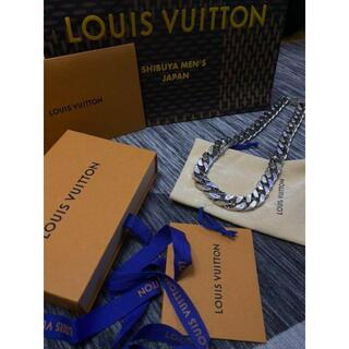 LOUIS VUITTON - ルイヴィトン コリエ・LVチェーンリンクス / louis vuitton  9