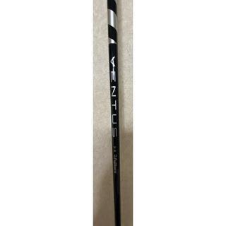 フジクラ(Fujikura)のフジクラ ベンタス ブラック テーラーメイド用スリーブ付シャフト 5x(クラブ)