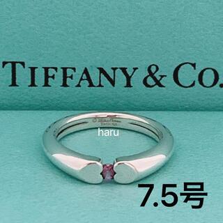 Tiffany & Co. -  TIFFANY&Co. ティファニーピンキーリング