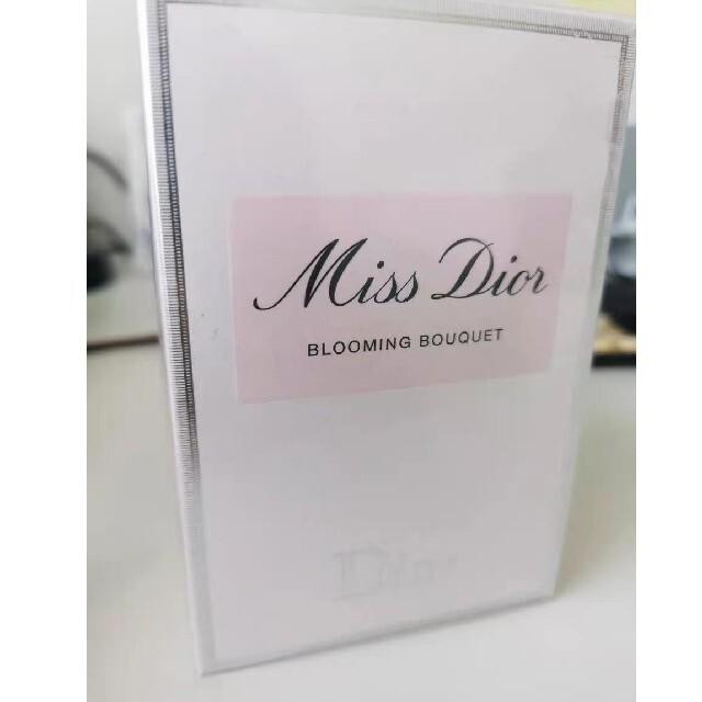Dior(ディオール)の未使用 Dior ミスディオール ブルーミング ブーケ 100mL コスメ/美容の香水(香水(女性用))の商品写真