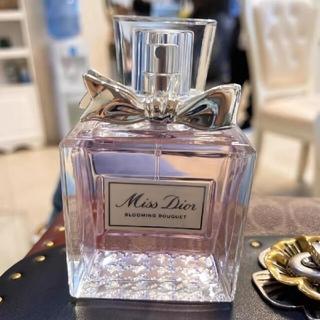 Dior - 未使用 Dior ミスディオール ブルーミング ブーケ 100mL