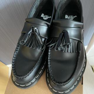 ドクターマーチン(Dr.Martens)のDr.Martens ドクターマーチン タッセルローファー 黒(ローファー/革靴)