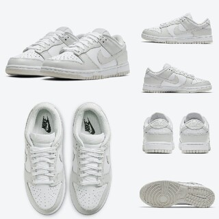 NIKE - 希少☆NIKE WMNS DUNK LOW PHOTON DUST US10