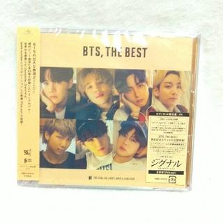防弾少年団(BTS) - BTS THE BEST セブンネット限定盤 2CD