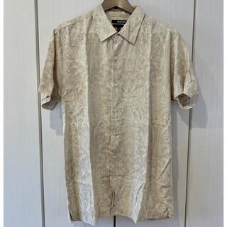 サンサーフ(Sun Surf)のアロハシャツ MURANO ハワイアン 総柄 XL(シャツ)