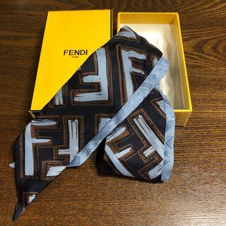 FENDI - FENDI ラッピー