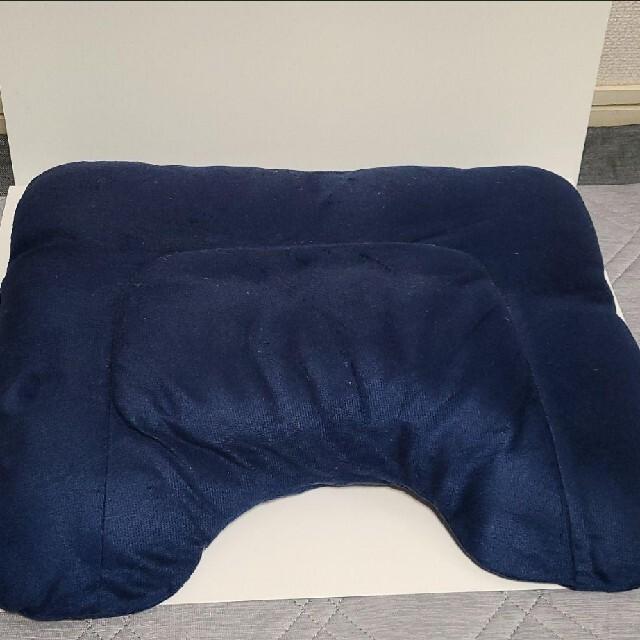 快眠マクラ ドリームピロー インテリア/住まい/日用品の寝具(枕)の商品写真