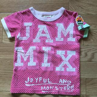 JAM - ジョイフルアンドモンスター JAM 110cm 半袖 Tシャツ
