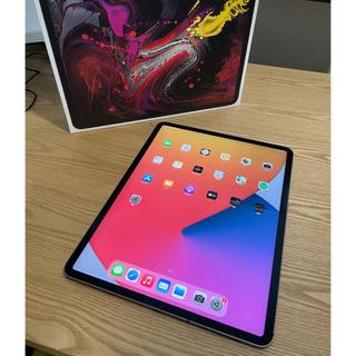 Apple - iPad Pro 12.9(第3世代)256GB WiFiセルラー simフリー