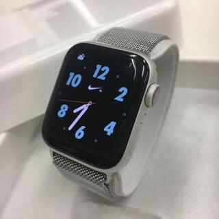 Apple Watch - Apple Watch series4 セルラー アップルウォッチ 40mm