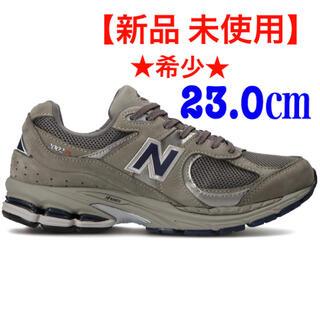 New Balance - 【 新品 未使用 】 23.0㎝ ニューバランス ML2002RA 23㎝