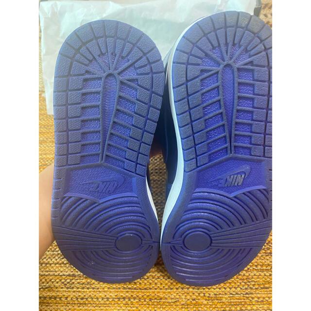 NIKE(ナイキ)の27cm nike air jordan1 retoro hi デープロイヤル メンズの靴/シューズ(スニーカー)の商品写真