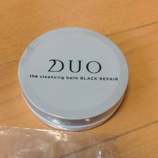 DUO クレンジングバーム ブラックリペア 20g